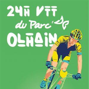 24 Heures VTT d'Olhain